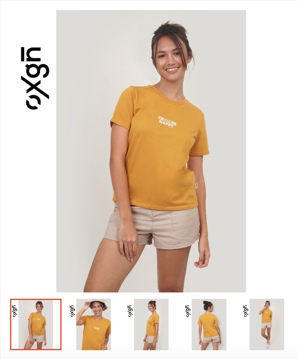 save with oxgn on shopee christmas list